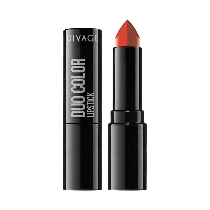DUO COLOR LIPSTICK - Divage