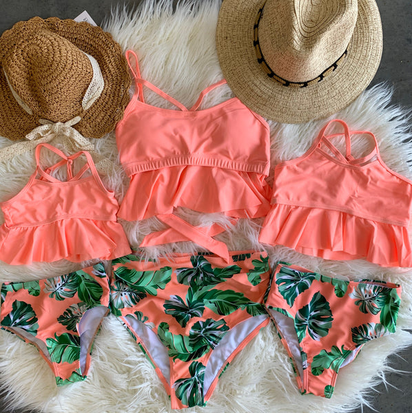 Mommy 2pc Swim