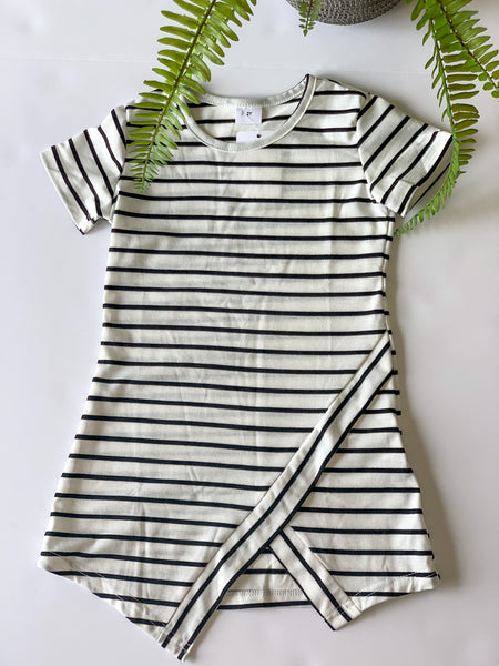 Stripe Dress (Mini)