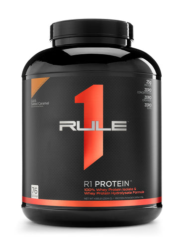 R1 PROTEIN Whey Isolate/Hydrolysate