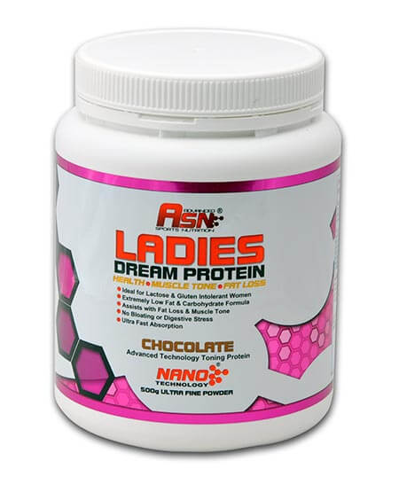 Ladies Dream Protein