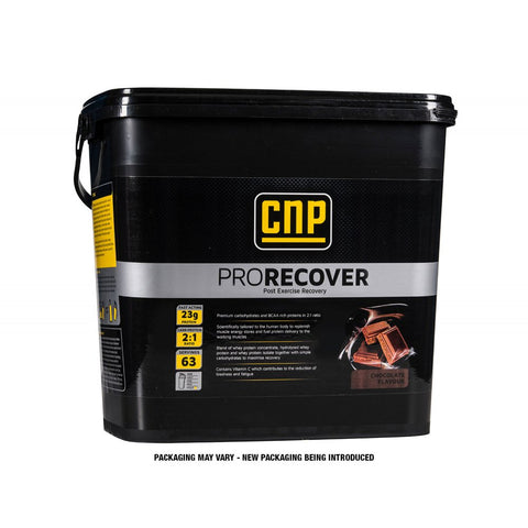 CNP Pro Recover