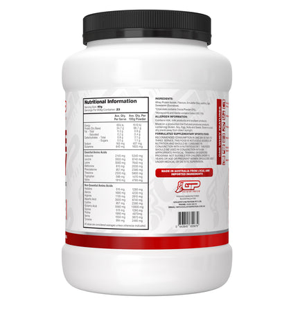 One Whey 908g
