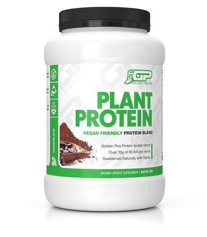 Plant Protein 1kg