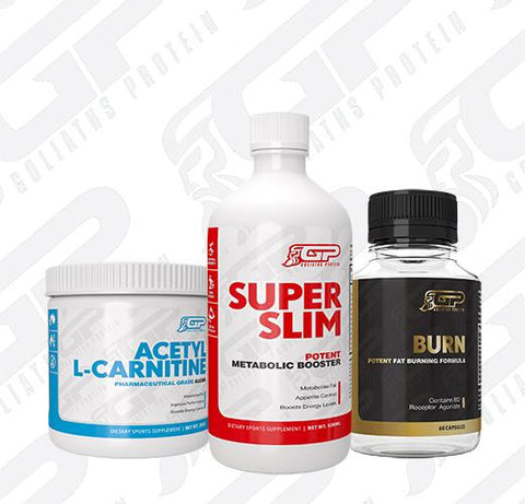 Ultimate Fat Loss Stack