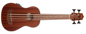 Morgan Fretless UK Bass E