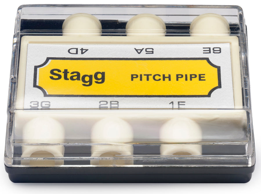Stagg pitch pipe GP-1