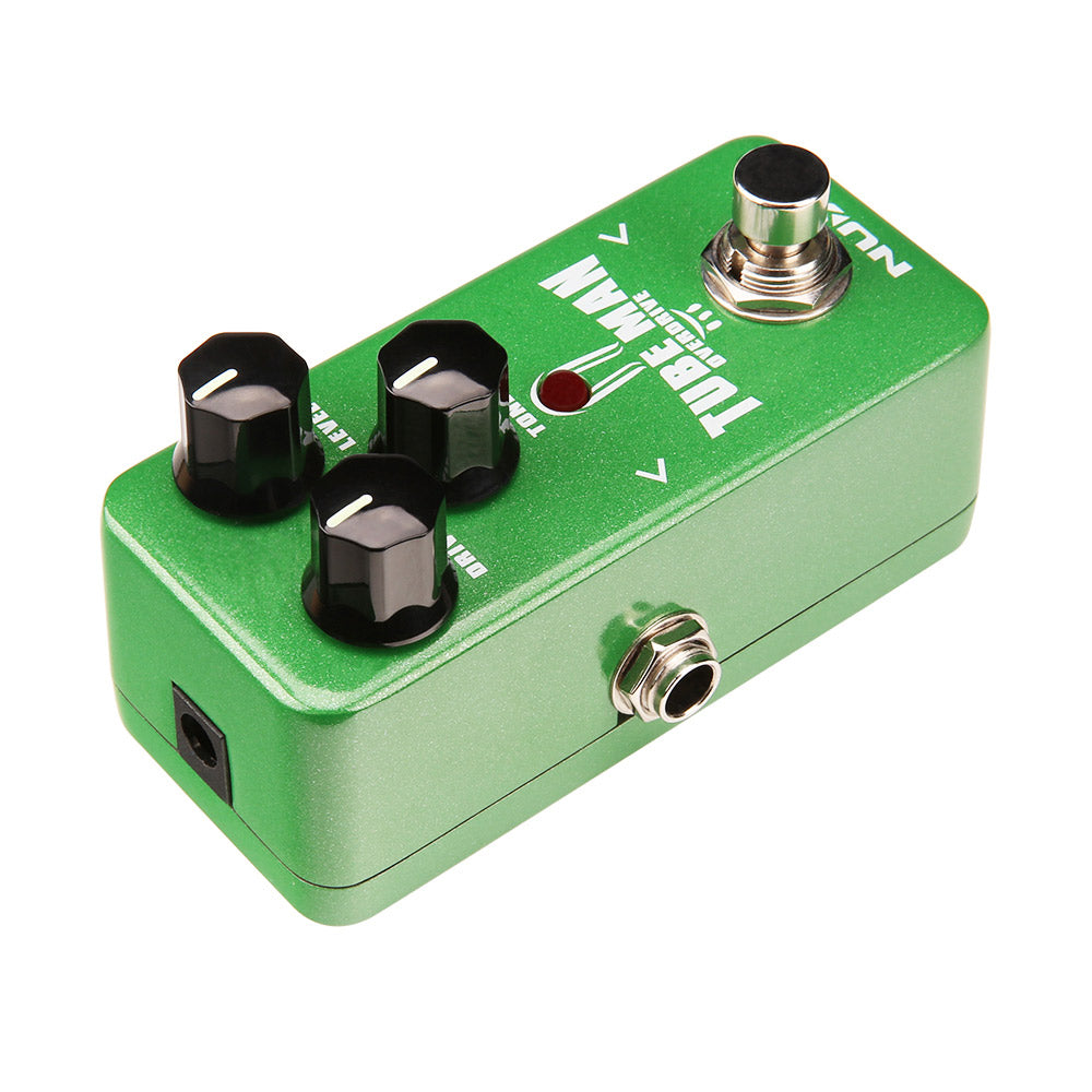 Ibanez TSmini Analog Tube Screamer Pedal