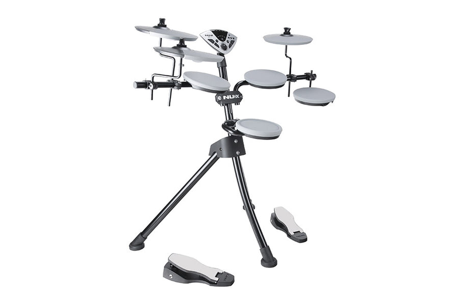 NUX DM-1 Portable Digital Drum Kit