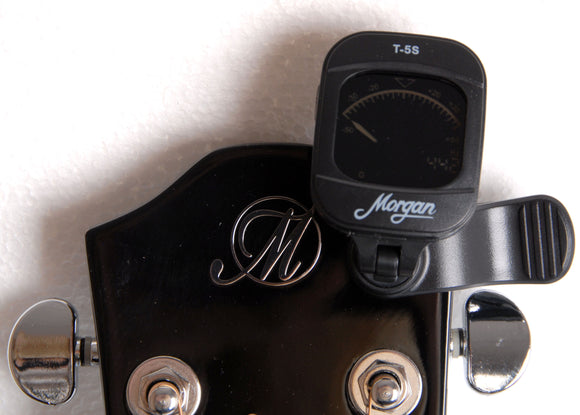 Morgan T-5S Clip-On tuner