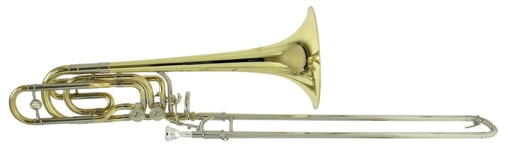 Roy Benson BT-260 trombone, bass