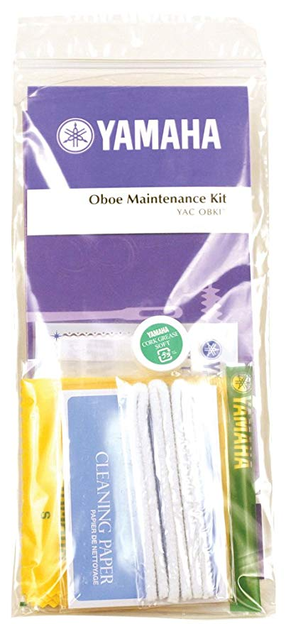 Yamaha YAC OBKIT maintenance kit, oboe