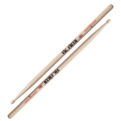 Vic Firth 5A American Classic® 5A Wood Tip