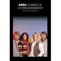 ABBA - Complete Chord Songbook