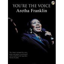 Aretha Franklin - You're The Voice