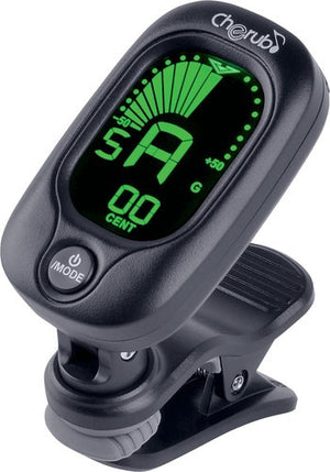 Cherub  Clip-on tuner WST-2046