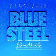 Dean Markley Blue Steel Elgitarstrenger