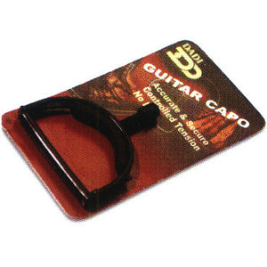 Capo for gitar Dadi FP003