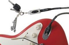 Fender Speed-E Keychain Tuner
