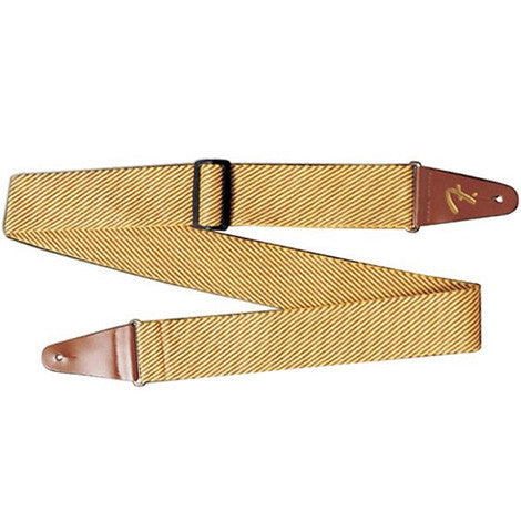 Fender gitarreim Vintage Tweed Guitar Strap