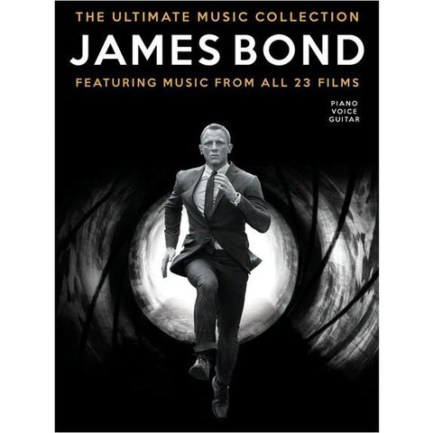James Bond: The Ultimate Music Collection
