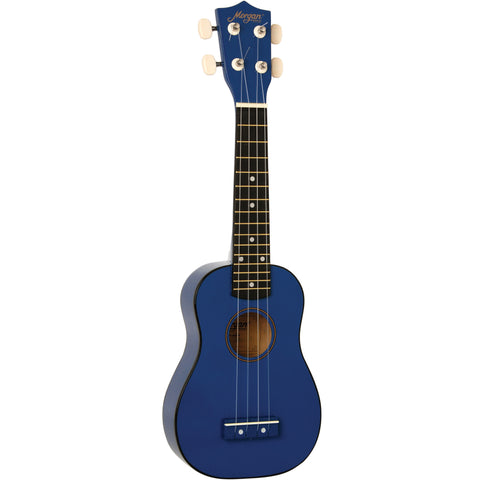 Morgan Concert Ukulele UK-320 DBL