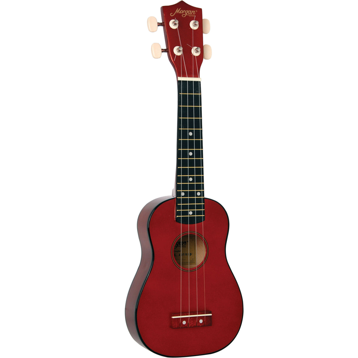Morgan Concert Ukulele UK-320 MRD