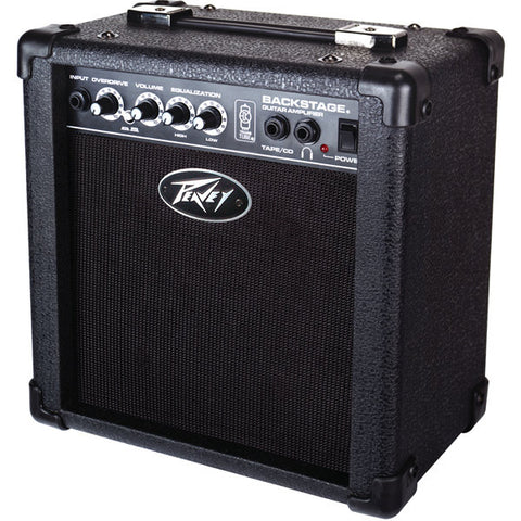 Peavey TT Backstage, 10 watt gitarforsterker