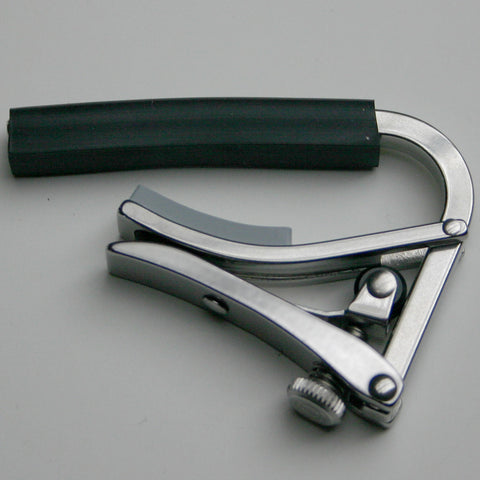 Shubb Deluxe Capo for 12-Strings Guitar S3