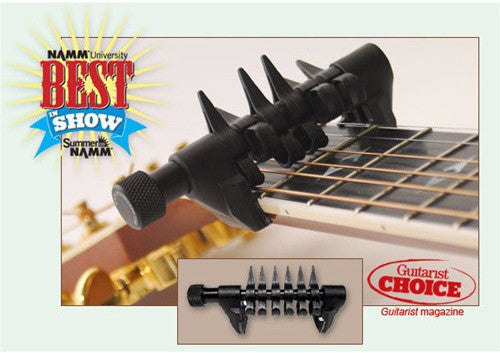 Spider Capo for gitar
