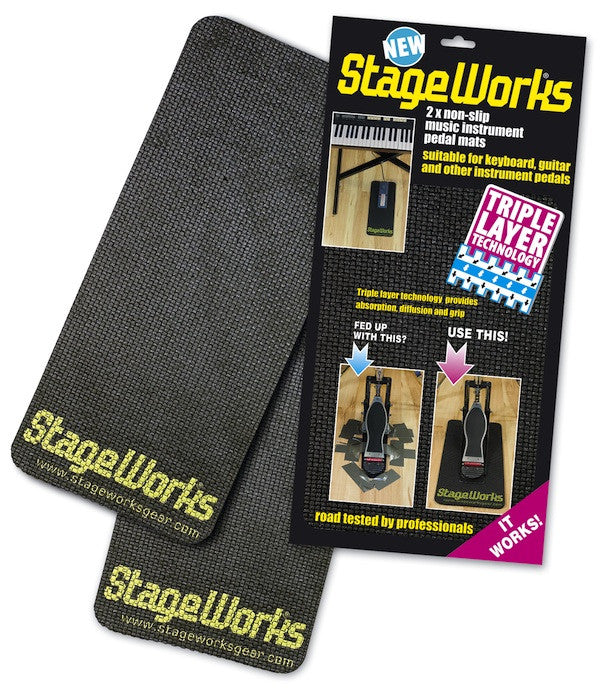 StageWorks Mat