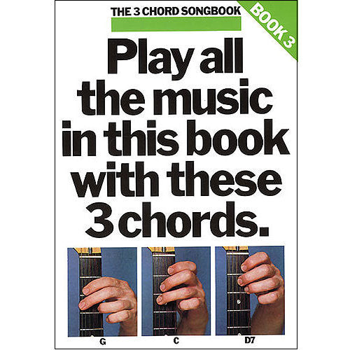 The 3 Chord Songbook 3