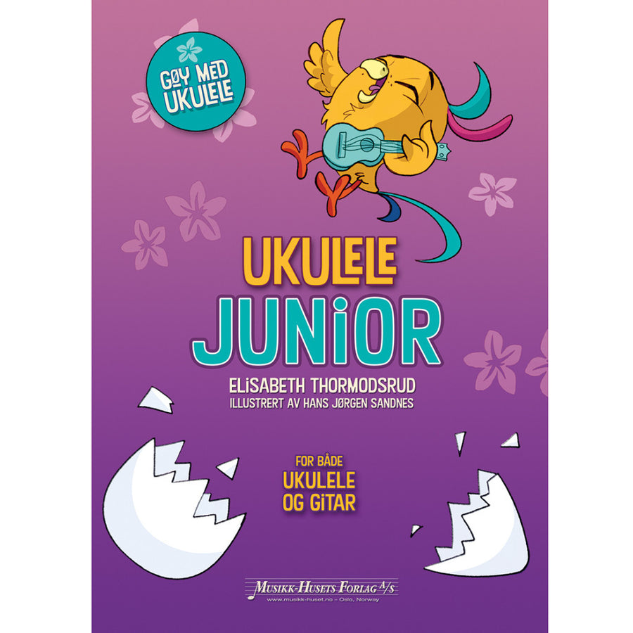 Ukulele Junior
