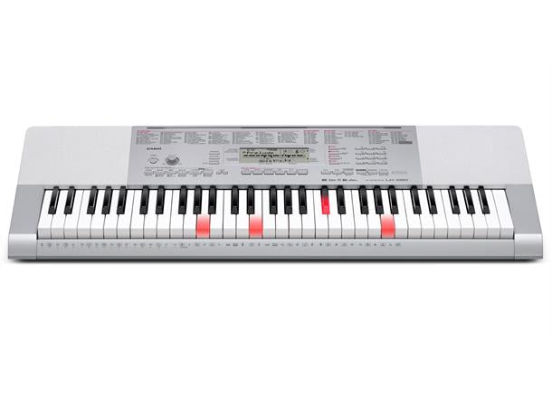 Casio LK 280 Keyboard