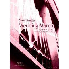 Wedding March - Svein Møller