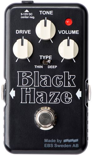 EBS Black Haze