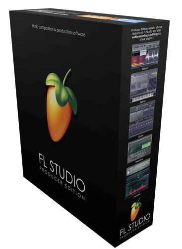 IMAGELINE FL Studio Producer edition V20+ Digital ( Download )