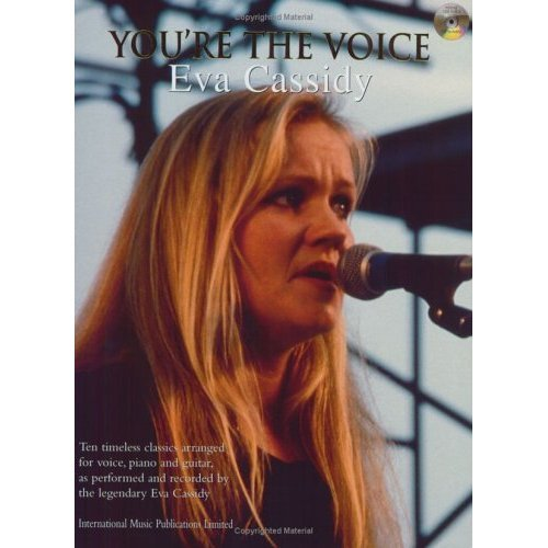Eva Cassidy - You're The Voice