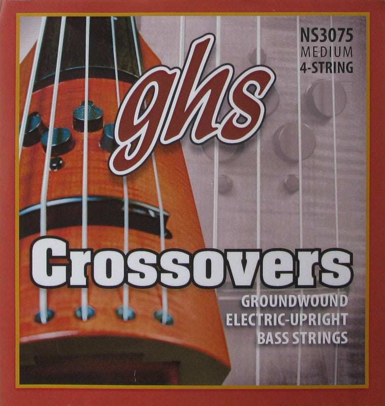 GHS Crossovers NS3075