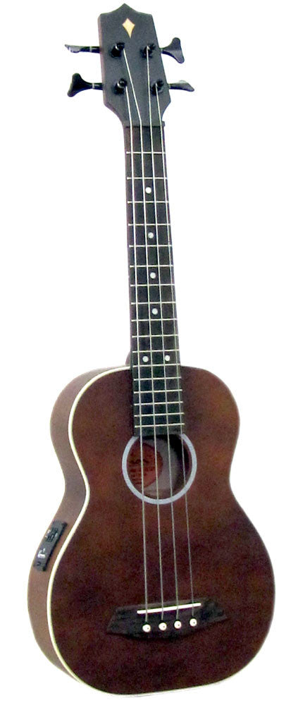 Ashbury Bass Ukulele
