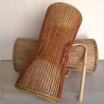 Dondo/Talking drum fra Ghana