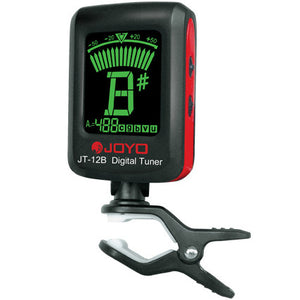 Joyo JT-12B Mini Clip-On Tuner
