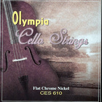 Olympia CES 610 Cellostrenger