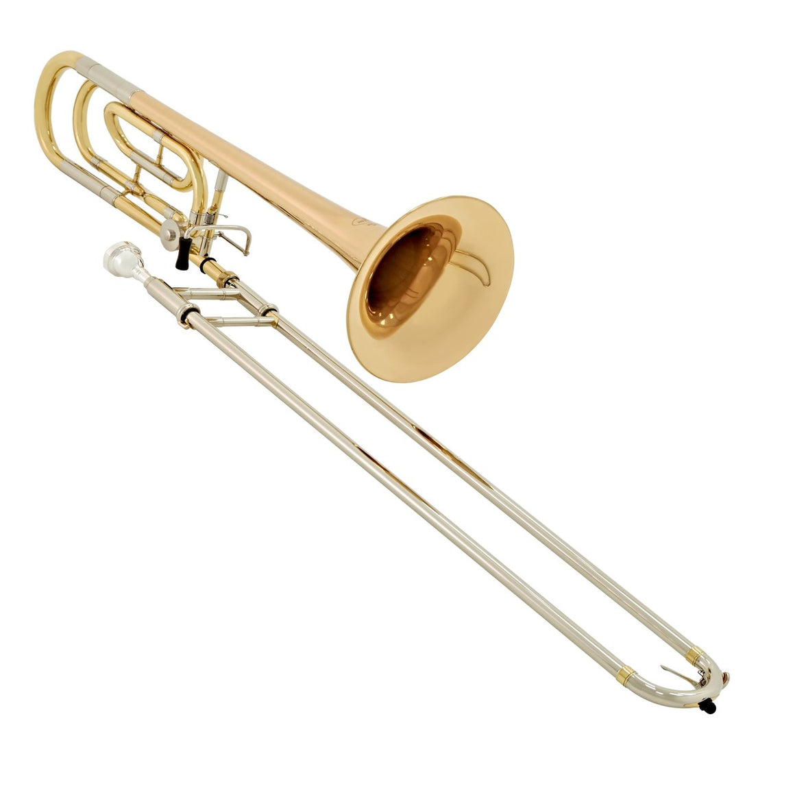 Besson BE144G-1-0 trombone