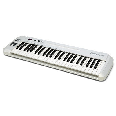 Samson Carbon 49 Midi-keyboard