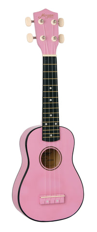 Morgan Concert Ukulele UK-320 PK