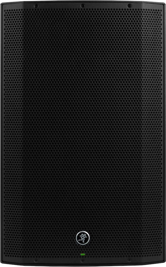 "Mackie Thump15. 15"" active speaker 1300W."