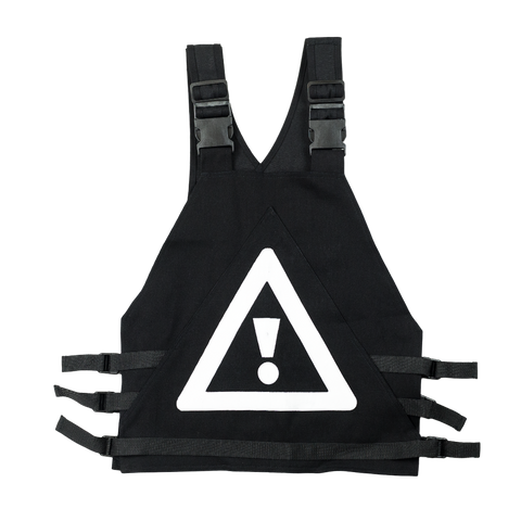 LIMITED EDITION TACTICAL VEST