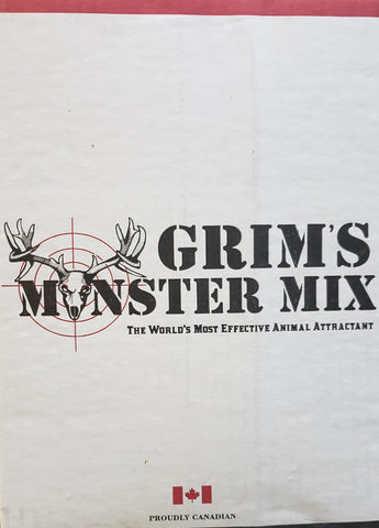 Grim's Monster Mix