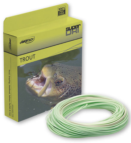Airflo River & Stream Fly Line